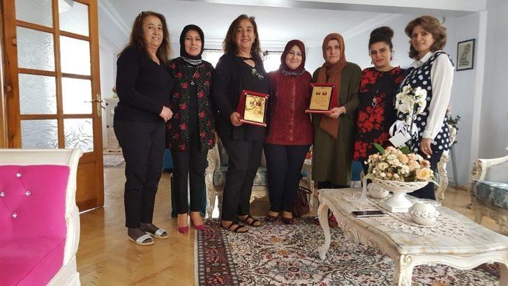 Kent Konseyi Kadın Meclisi'nden 5 Aralık etkinliği