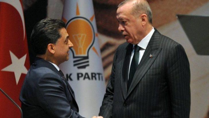Yerel seçimler öncesinde AK Parti'de dikkat çeken isim: Adil Aşırım