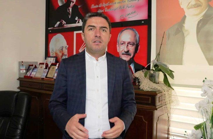CHP, Malatya'da 8 belediye başkan adayını açıkladı