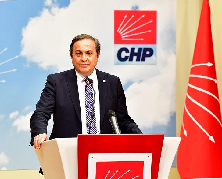 CHP belediye başkan adaylarını açıkladı