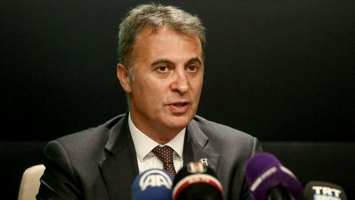 """Fikret Orman: """"Kulüpler Birliği, oy birliğiyle açıklamanın arkasında"""""""