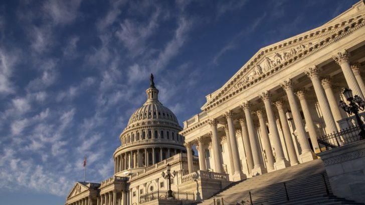 Senato'da 'Kaşıkçı' Tasarıları