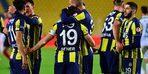 Fenerbahçe'yi kupada Slimani taşıdı
