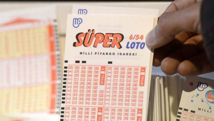6 Aralık Süper Loto sonuçları açıklandı! Süper Loto çekilişi Milli Piyango sorgulama ekranı