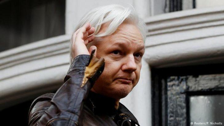 Assange'ın altı yıllık esareti sona erecek