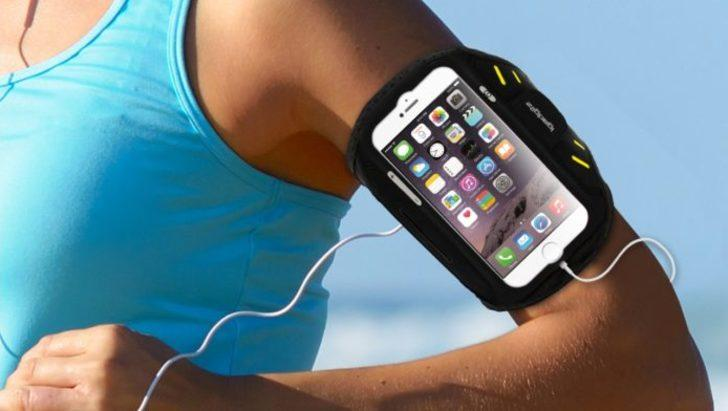 iPhone'da fitness uygulamalarına dikkat!
