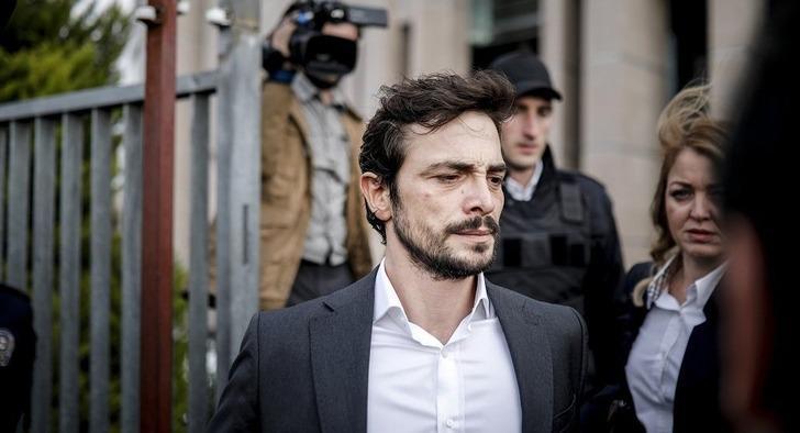 Aydilge konserinde Ahmet Kural protestosu