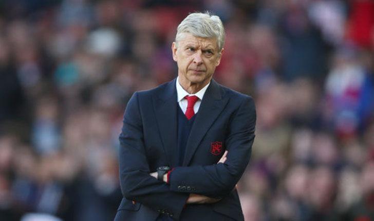 Arsene Wenger'den Suudi Arabistan'da tek maçlık teknik direktörlük