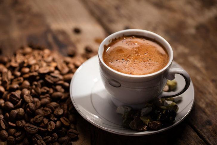 Kahve için