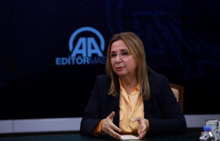 Ticaret Bakanı açıkladı: İhracatçılarımıza 3 milyar 754 milyon lira destek vermeyi öngörüyoruz