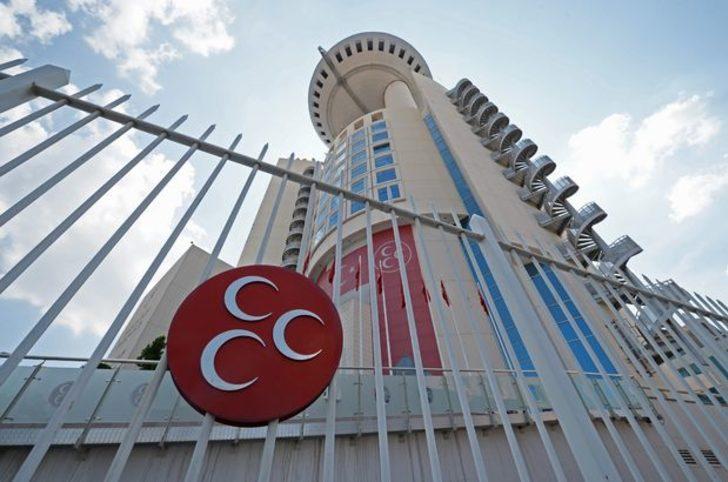 MHP Erzurum ve Denizli'de aday göstermeyecek!