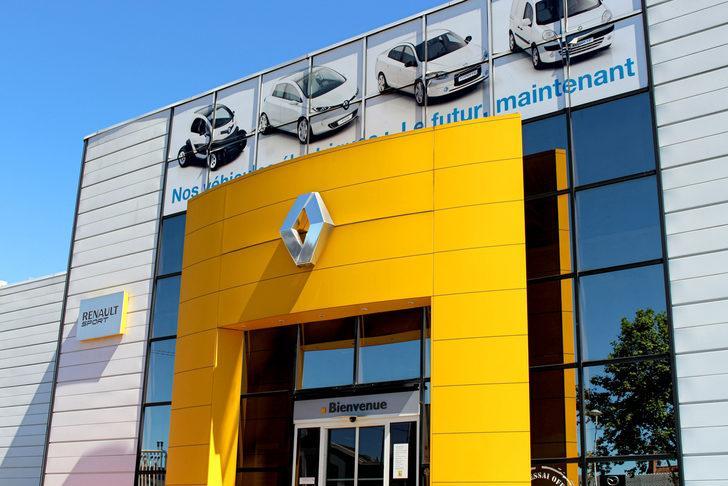 Renault Symbol 1.0 SCe