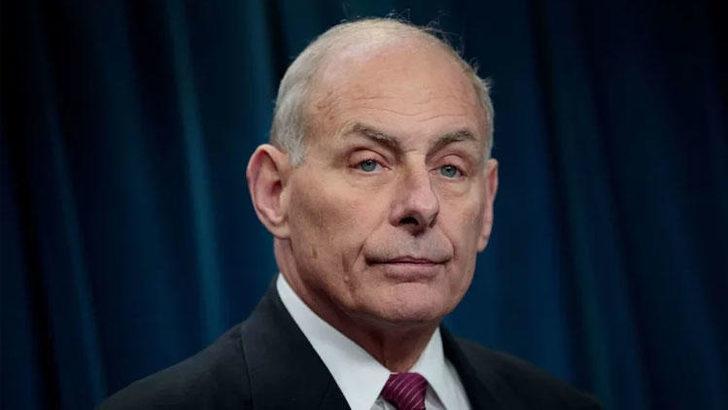 CNN duyurdu: Beyaz Saray'da sürpriz istifa iddiası