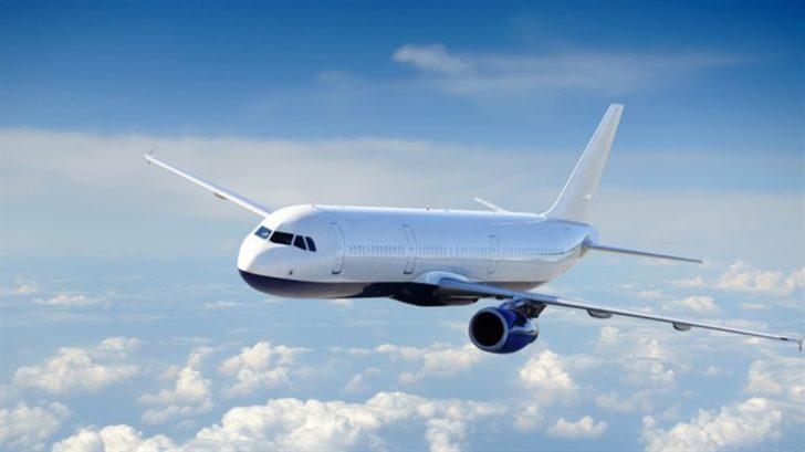 Faciaya ramak kala! 166 yolcunun bulunduğu uçak pistten çıktı!