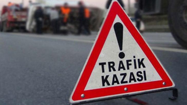 İstanbul'da trafik kazası! 1 kişi hayatını kaybetti
