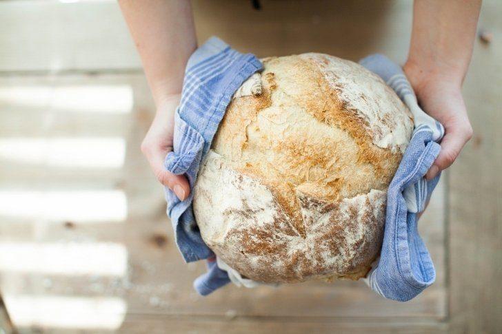 Neden Ekmek Yerken Kabuğunu Ayırmamalısınız?