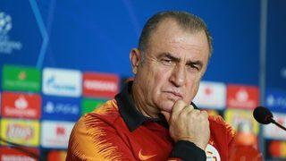 Terim'den Gomis, Melo ve Sneijder açıklaması