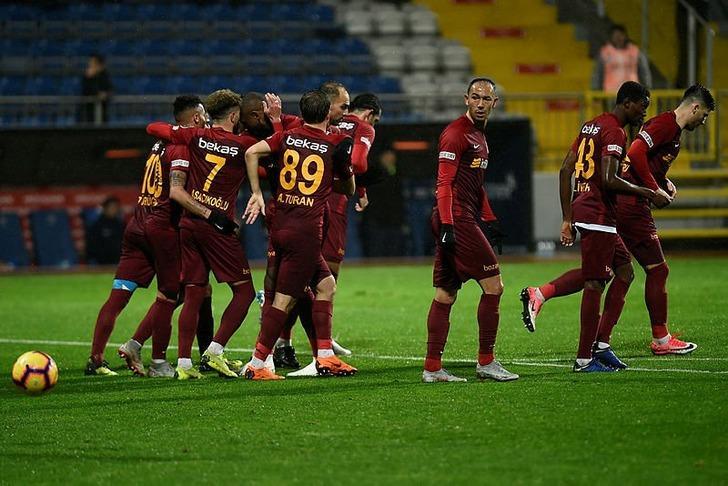 Kasımpaşa 0 - 3 Kayserispor