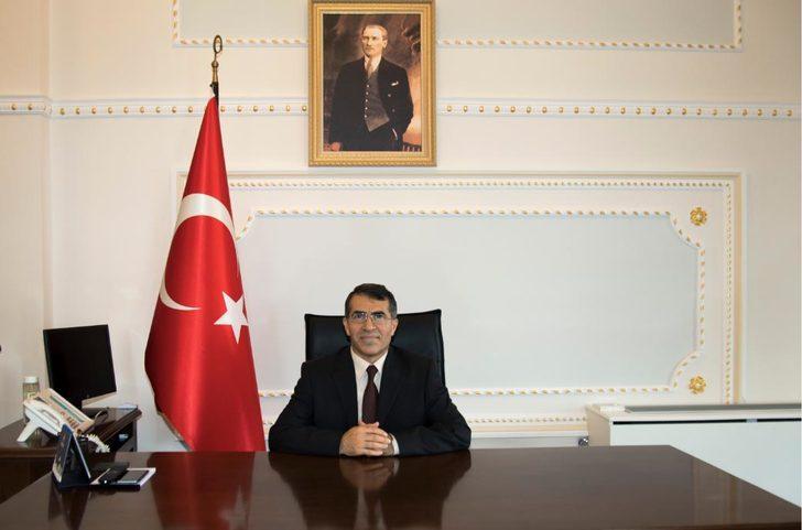 Atatürk ve İstanbul Havalimanı Mülki İdare Amirliği'ne Ahmet Önal getirildi