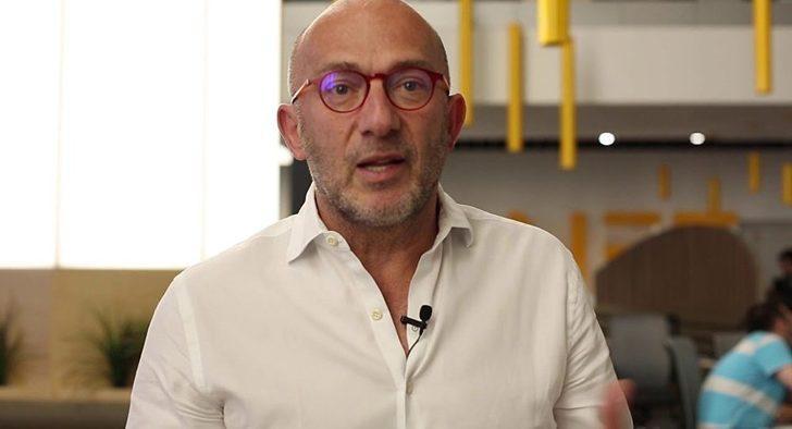 Profesör Mehmet Toner: Tek kelime İngilizce bilmeden ABD'ye gidip profesör oldum