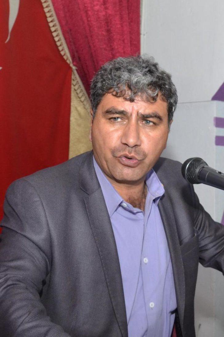 Eski belediye başkanına 6 yıl 3 ay hapis cezası