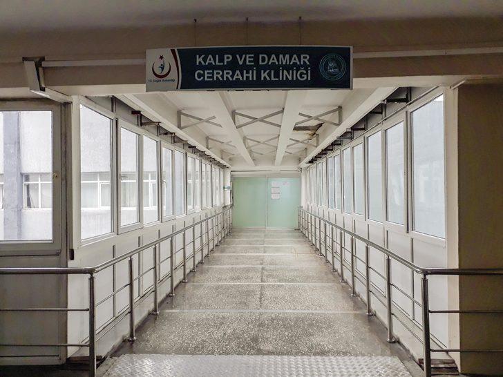 Şişli Hamidiye Etfal Eğitim ve Araştırma Hastanesi şifa dağıtıyor: Hepsi birer gizli kahraman