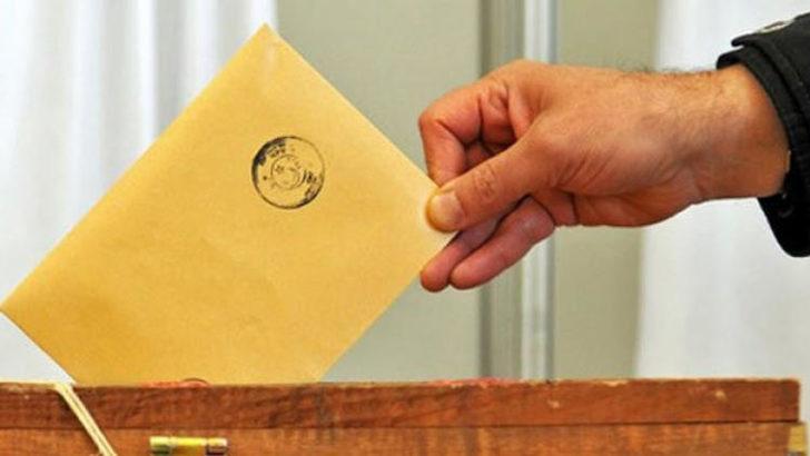 Üsküdar'da 'sahte kayıt' iddiası! 3 evde 122 seçmen