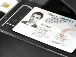 Kimlik kartı ve sürücü belgeleri ile ilgili önemli haber