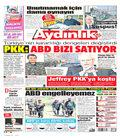 Aydınlık Gazetesi gazetesi