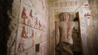 'Vah Ti'ye ait! Tam 4 bin 400 yıllık