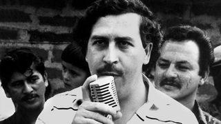 Escobar ile ilgili korkunç gerçek!