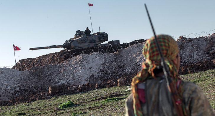 Operasyon açıklamasını duyan YPG çok fena köşeye sıkıştı! Türkiye'ye karşı hain plan!