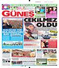 Güneş  Gazetesi oku