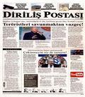 Diriliş Postası  Gazetesi oku
