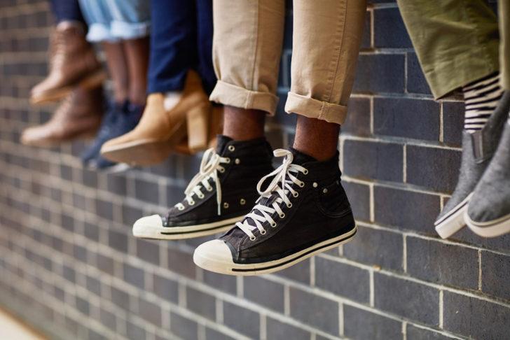 Rüyada Ayakkabı Görmek Ne Demek Rüyada Ayakkabı Görmek Ile Ilgili