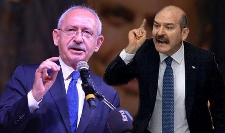Mahkeme kararını verdi! Süleyman Soylu'ya para cezası