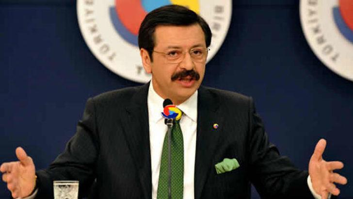 Hisarcıklıoğlu'ndan bankalara 'faiz indirimi ve yapılandırma' çağrısı