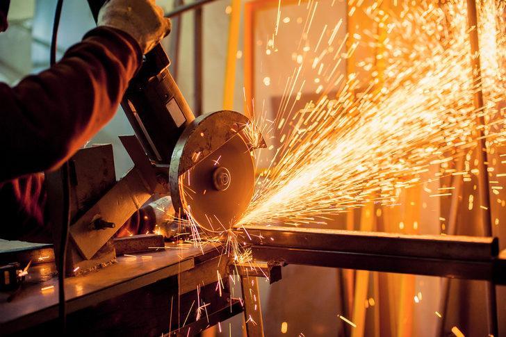 Sanayi üretimi yıla düşüşle başladı