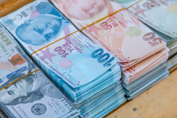 Bütçe, nisan ayında 18,3 milyar lira açık verdi