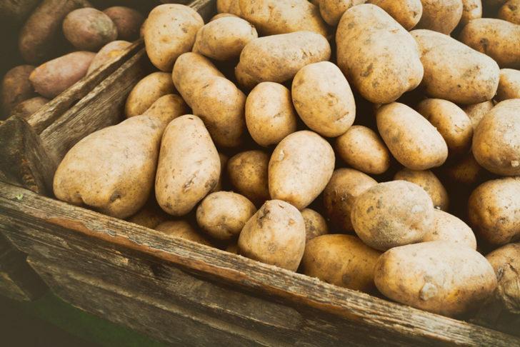 Rüyada patates görmek ne demek? Rüyada Patates görmek ile ilgili diğer rüya tabirleri