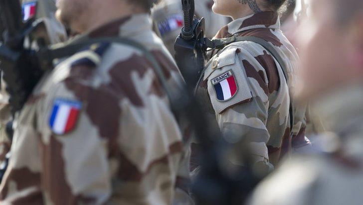 Fransa'dan Suriye açıklaması!