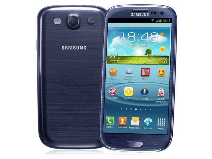 20- Galaxy S3