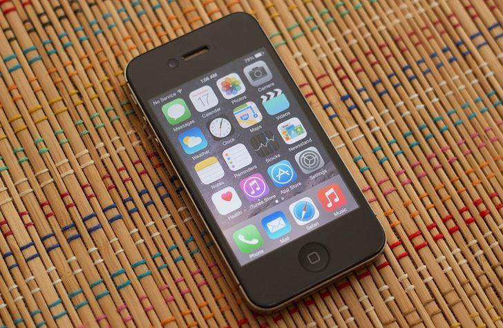 18- iPhone 4S