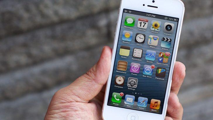 16- iPhone 5