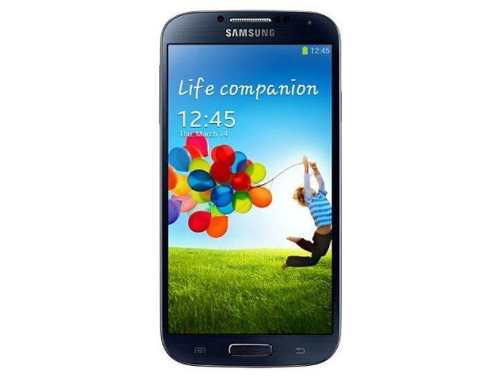 14- Galaxy S4