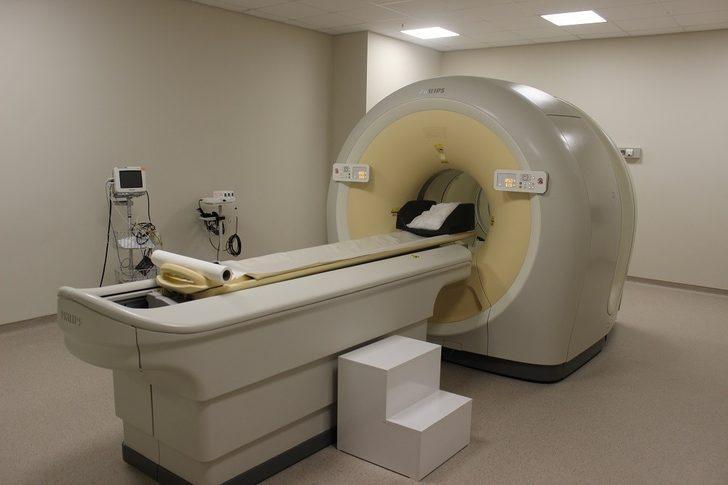 Şehir hastanesinde PET/CT ve SPECT cihazları ile tanı ve tedavi hizmeti