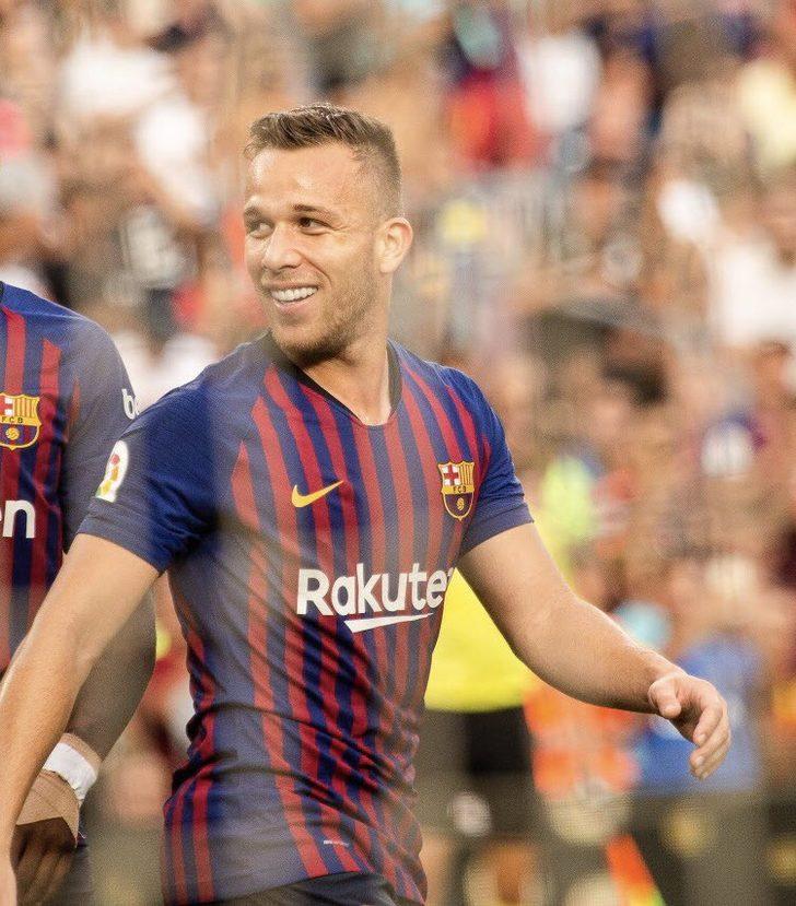 Arthur (Barcelona)