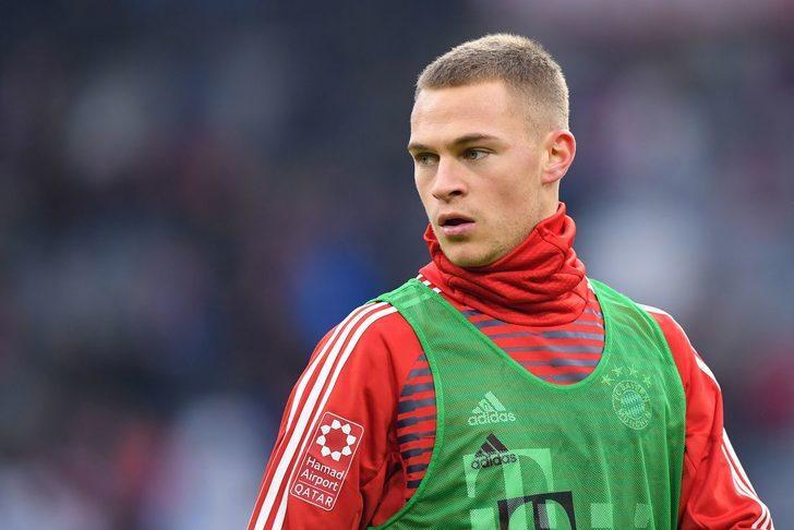 67- Joshua Kimmich - Bayern Münih