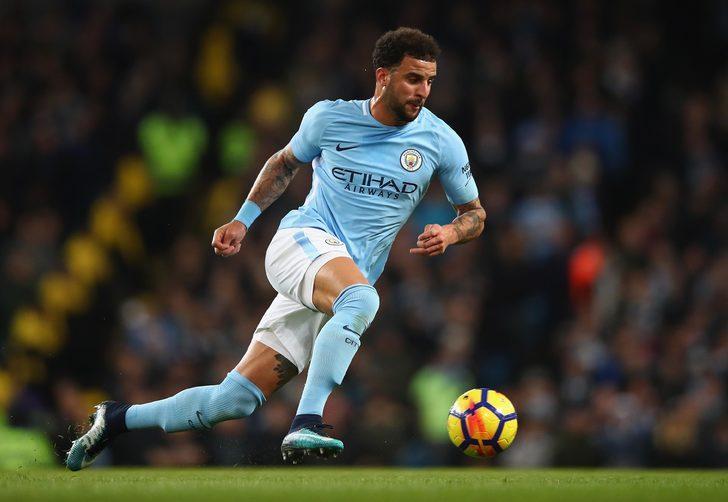 80- Kyle Walker - Manchester City
