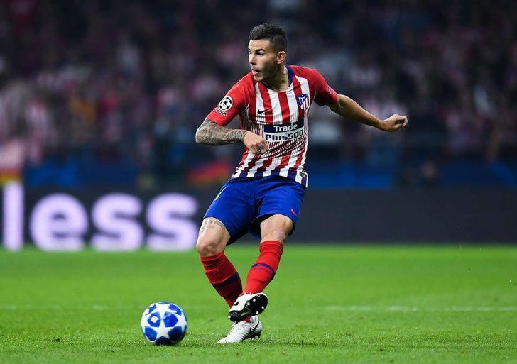 69- Lucas Hernandez - Atletico Madrid
